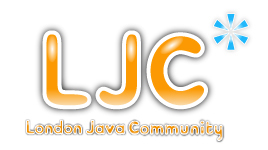 In association with the London Java Community